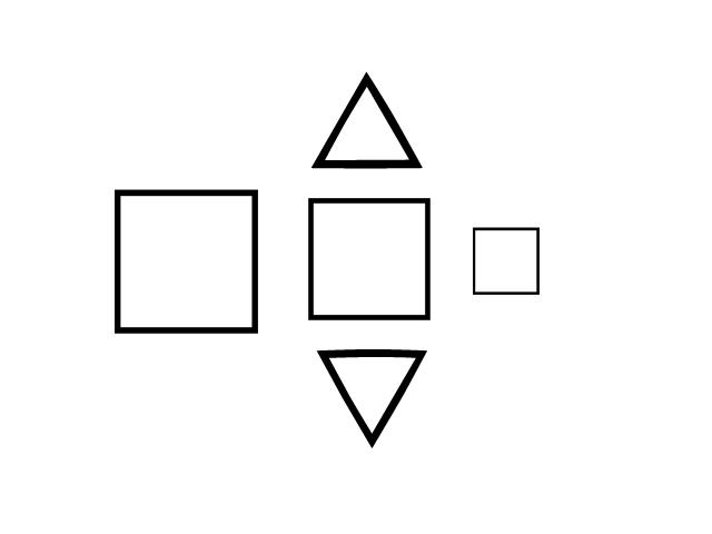 謎二字熟語 漢字穴埋め問題 □□△△に共通する漢字は、何でしょうか?